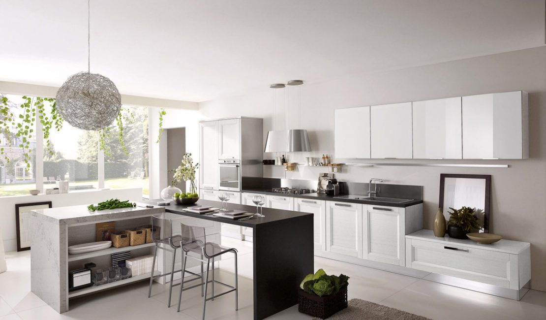 kitchens in beverly