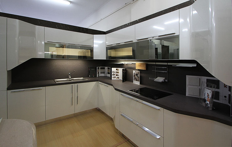 Ex-Display Modern Kitchen Milly