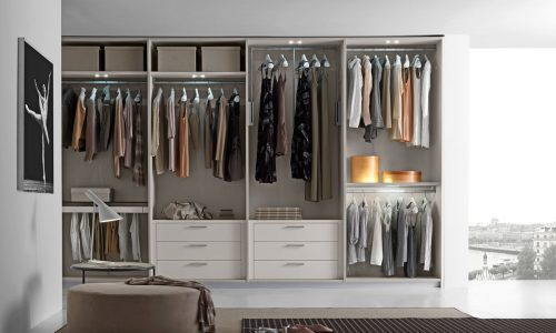 Walk In Wardrobes – Closet