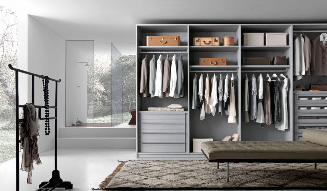 ... Walk In Wardrobes Closet 4 ...