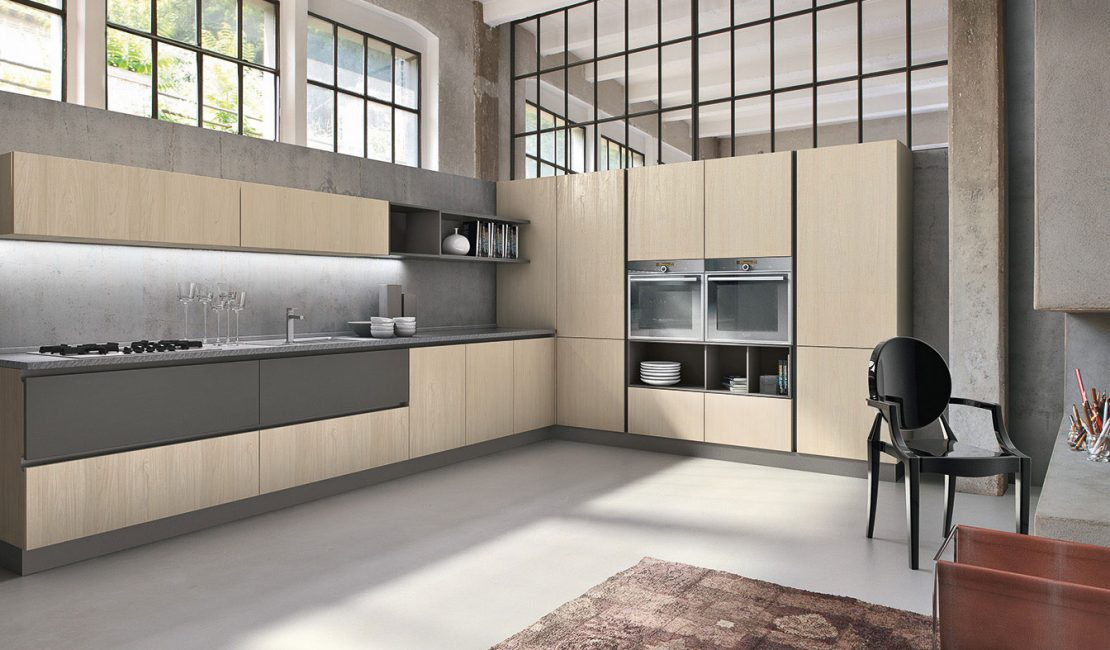 Modern Kitchen Aleve 5