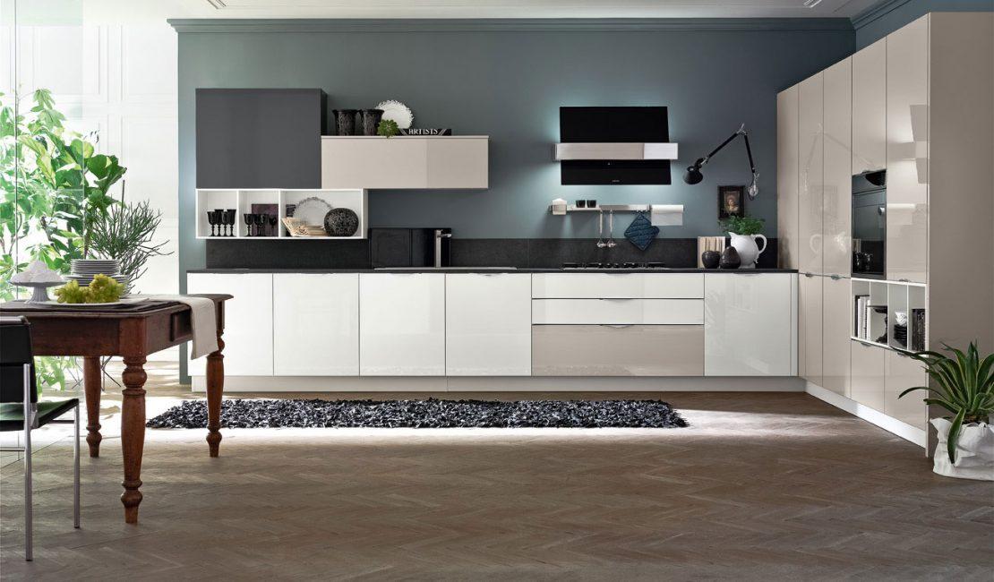Modern Kitchen Aleve 3