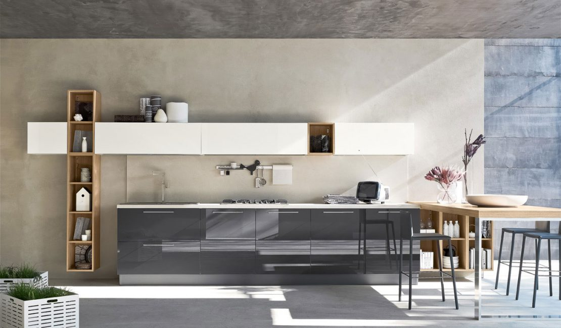 Modern Kitchen Aleve