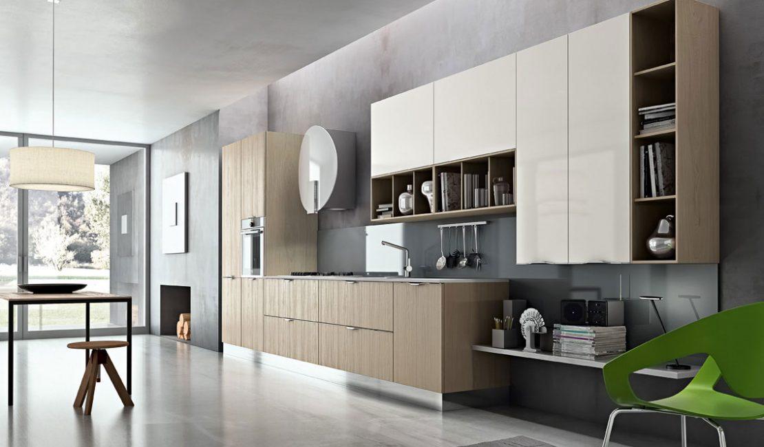 Modern Kitchen Aleve 1