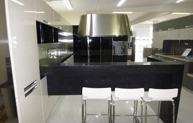 Ex-Display Modern Kitchen Deposit Taken
