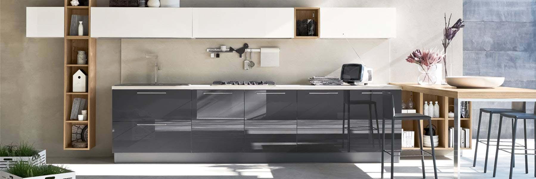 Modern Kitchens Designs Sydney | European Wardrobes Sydney