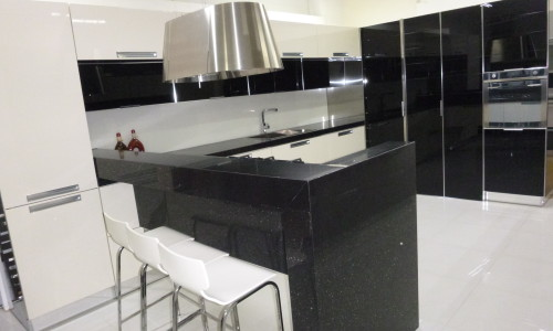 Ex-Display Modern Kitchen SOLD